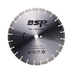 concrete saw blades for old concrete cutting 20kw