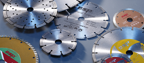 concrete saw blades bsptools manufactured